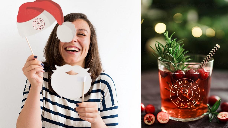 Merry, Bright & Happy
